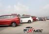 Touring Perdana XMOC Bekasi