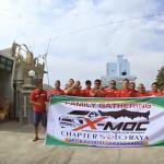X-MOC SOLO RAYA Touring